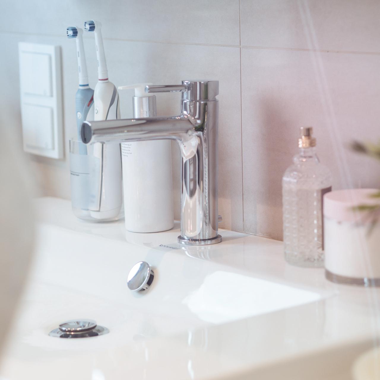 Putztipps fürs Bad - BWT