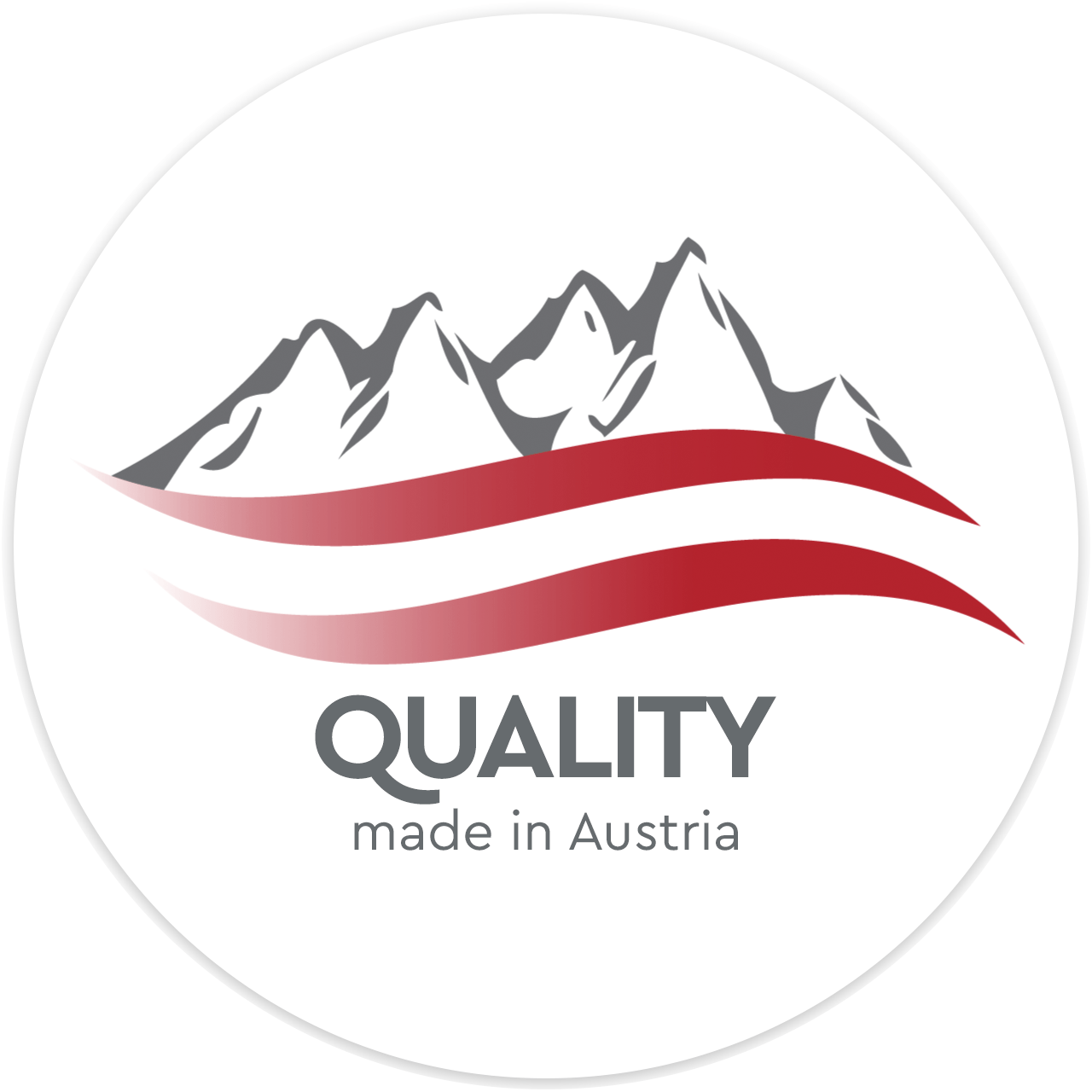 Qualité made in Austria