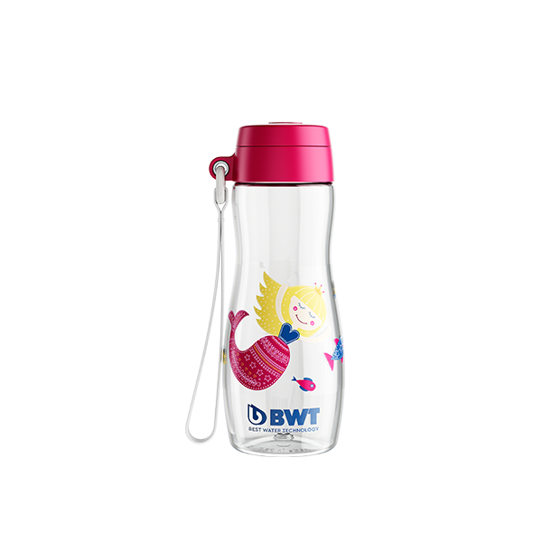 BWT Kindertrinkflasche Girls