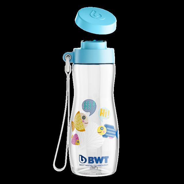 BWT Kids Bottle Boys Cap