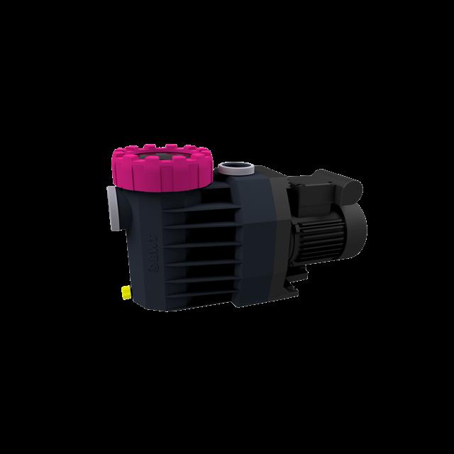 Eurostar II Pumpe