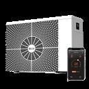 Heat pump Inverter Horizontal