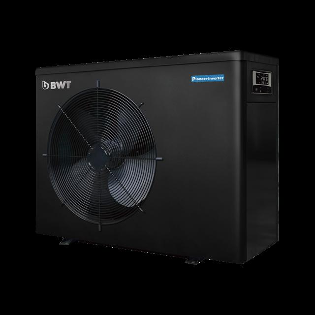 BWT Pioneer Inverter Heat pump