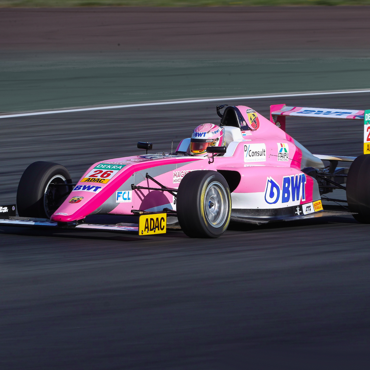 Bwt Motorsport