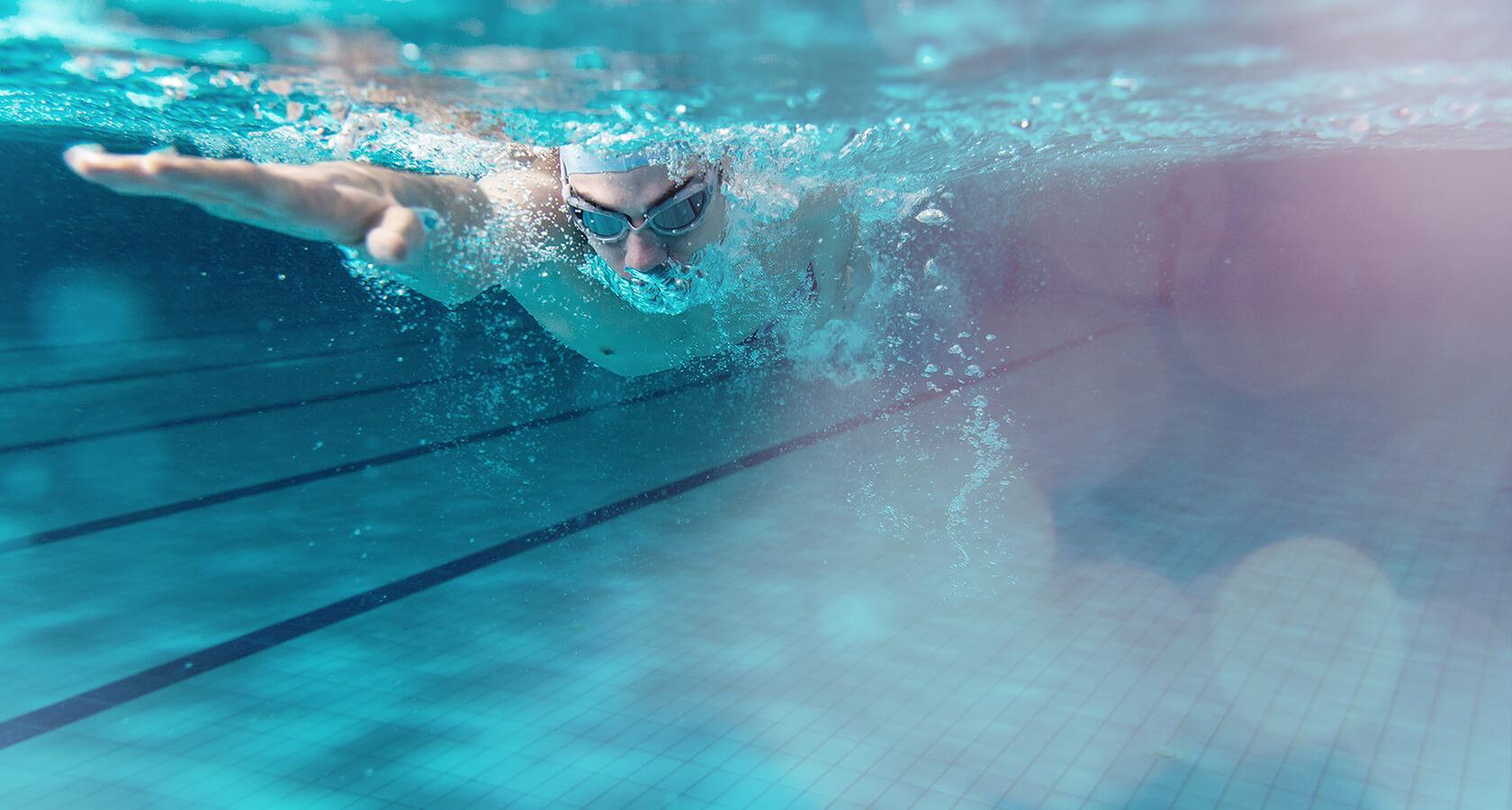 Swimming Pools & Spas - BWT