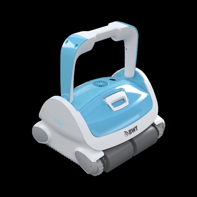 pool roboter p500