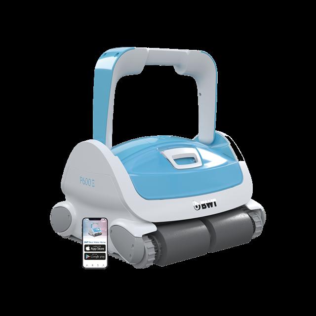 pool roboter p600