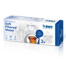 Soft Filtered Water