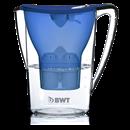 BWT Tischwasserfilter Penguin blau