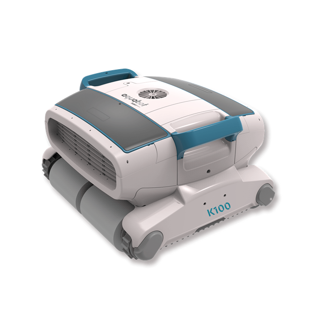Aquabot robotic pool cleaner K100
