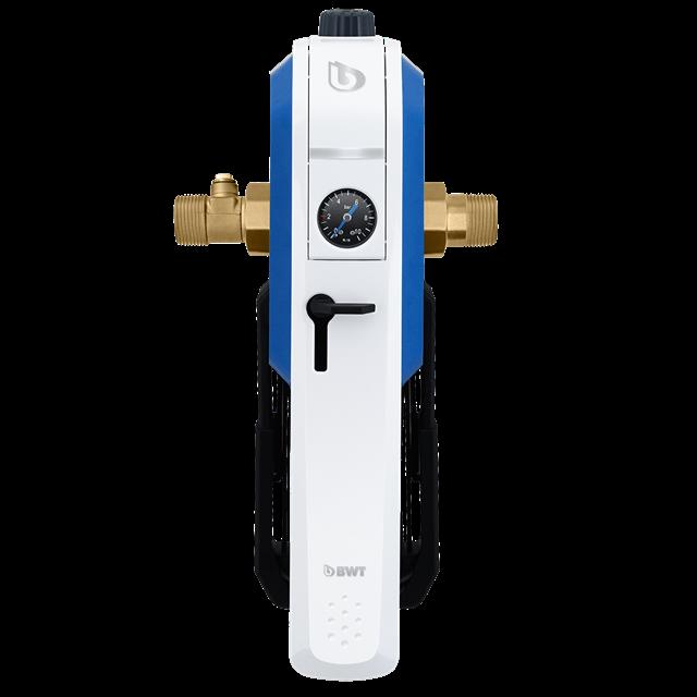 single lever filter