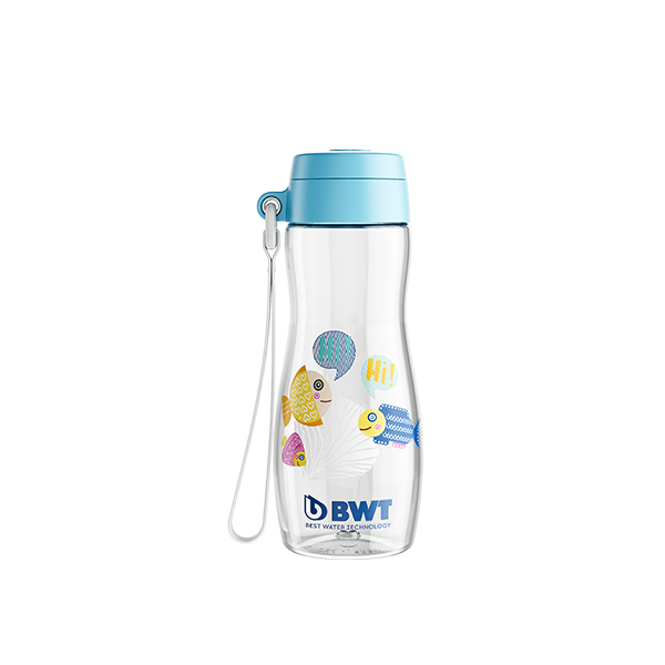 BWT Trinkflasche Boys