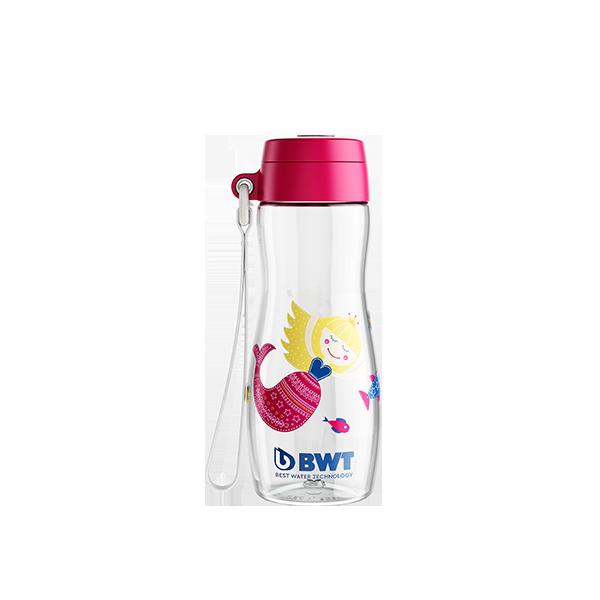 BWT Kindertrinkflasche Girls