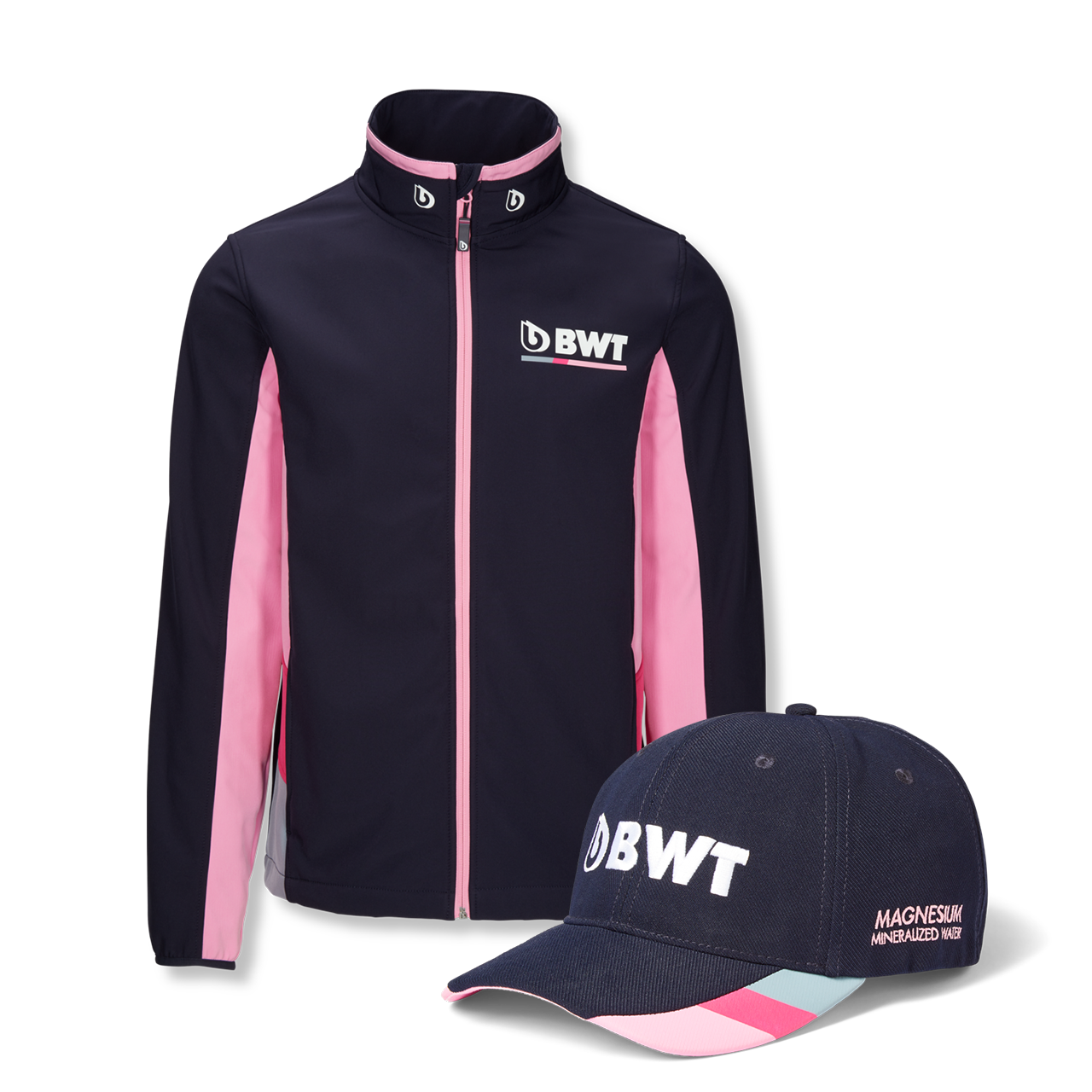 BWT-Fan-Kollektion