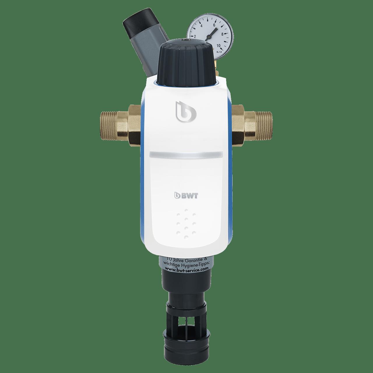 R1 RSF pressure regulator