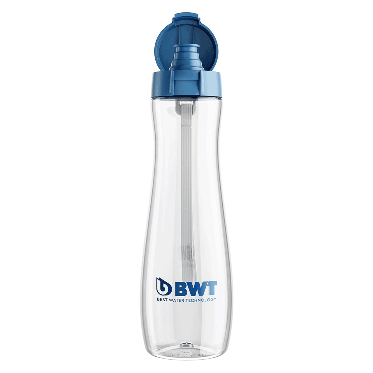 Sport Tritan™ Bottle Refill blau