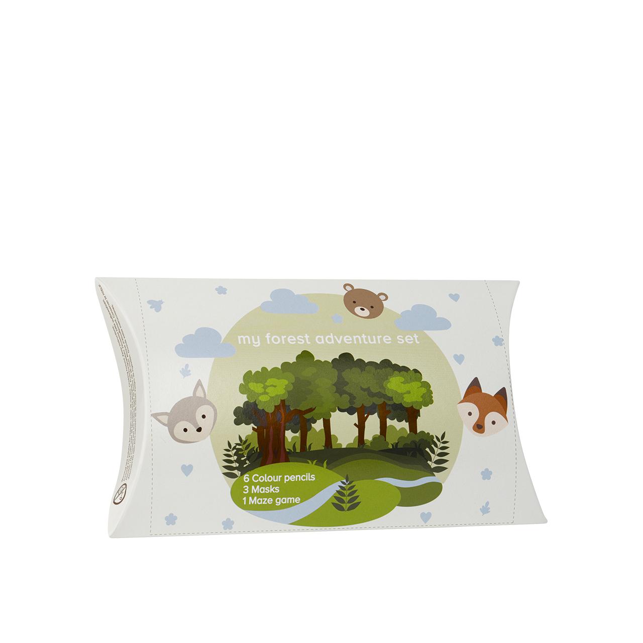 my forest FRIENDS - Abenteuer Set