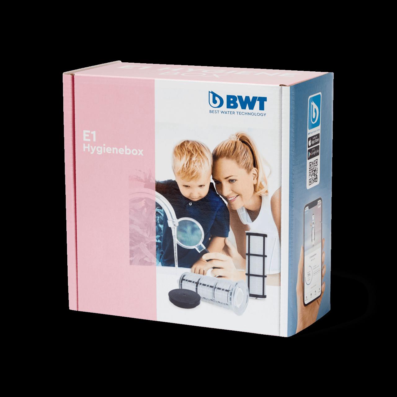 BWT E1 Hygienebox