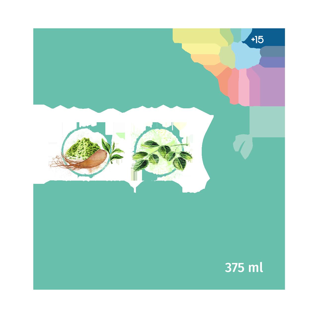 beWell+15 2er Set Herb Happinez