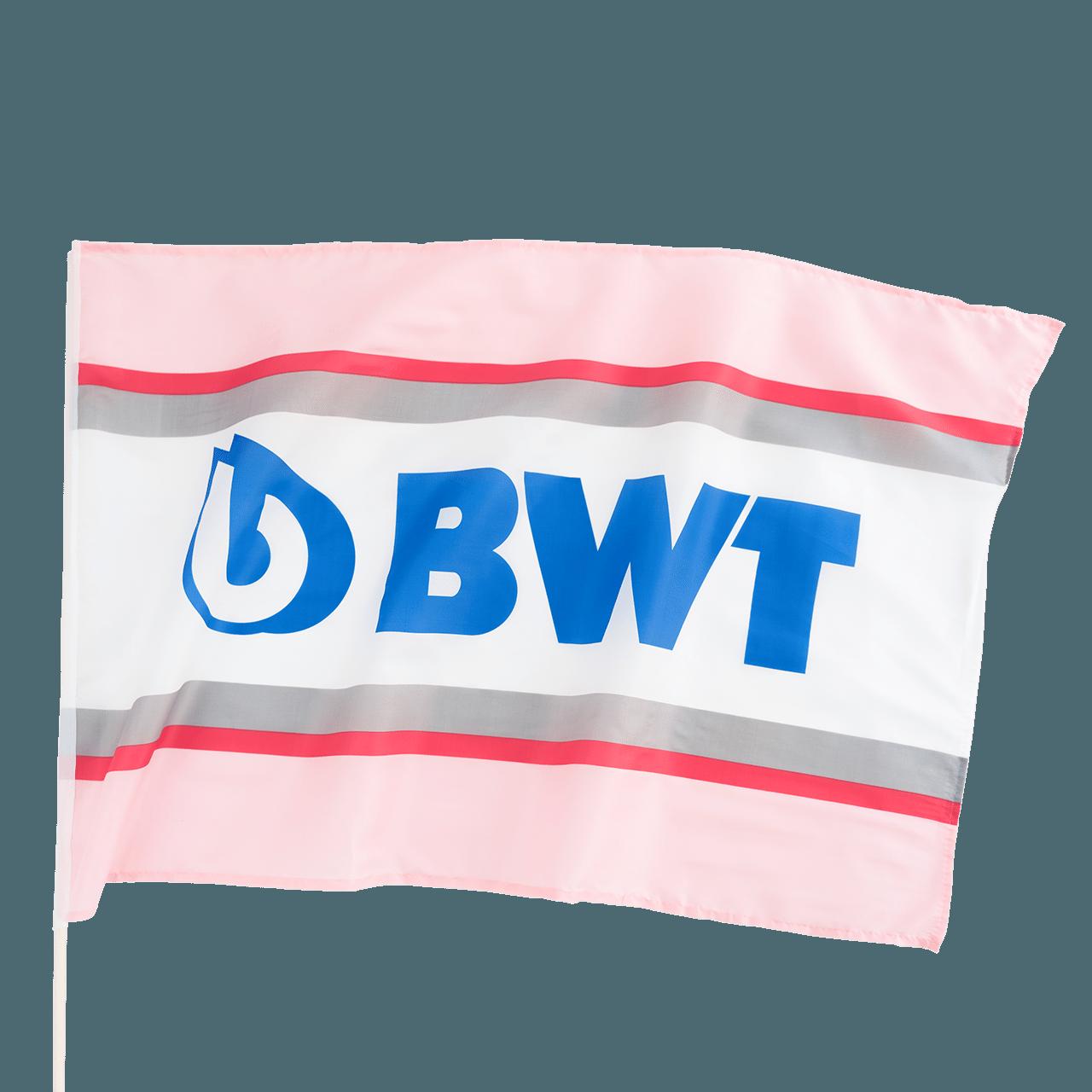 BWT Fahne