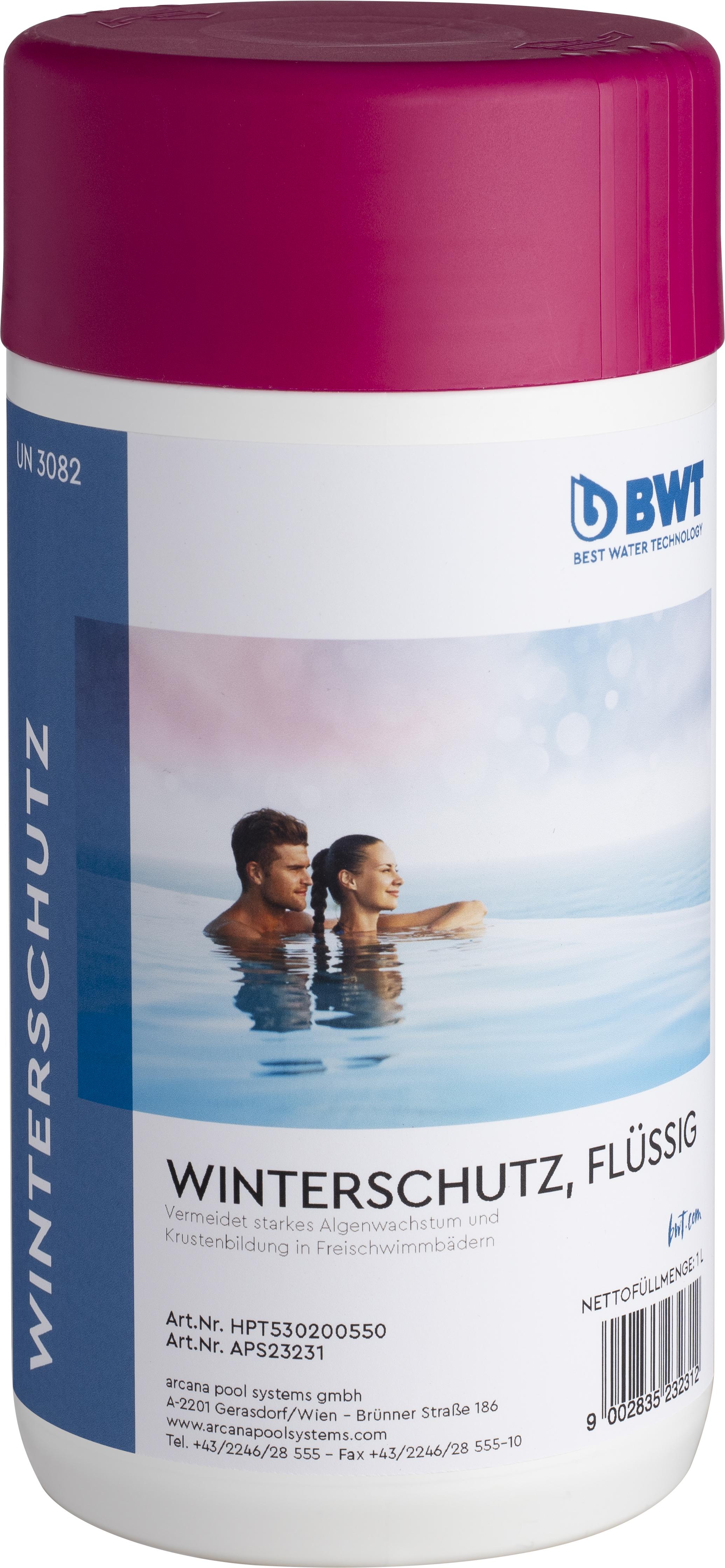 BWT Winterschutz 1 Liter