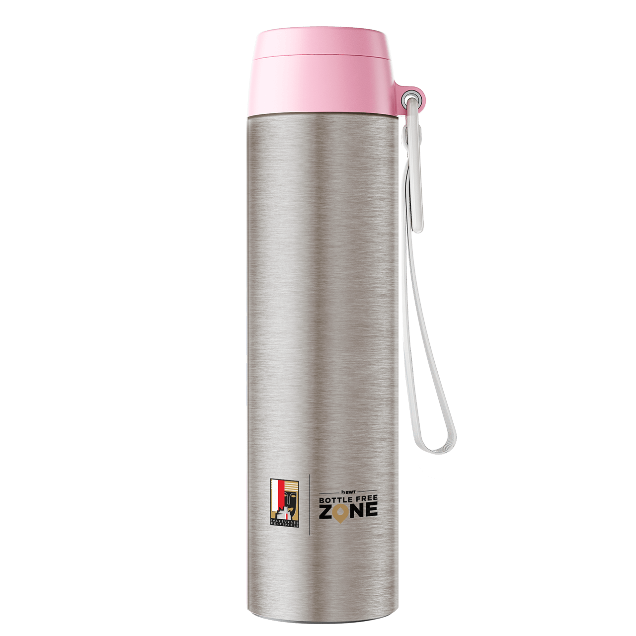 BWT Change the World Thermosflasche