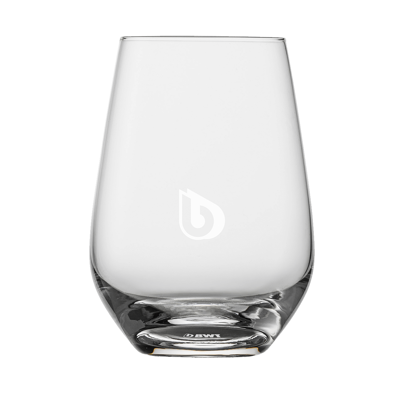 BWT Drinking Glass (pack a 6 pcs)