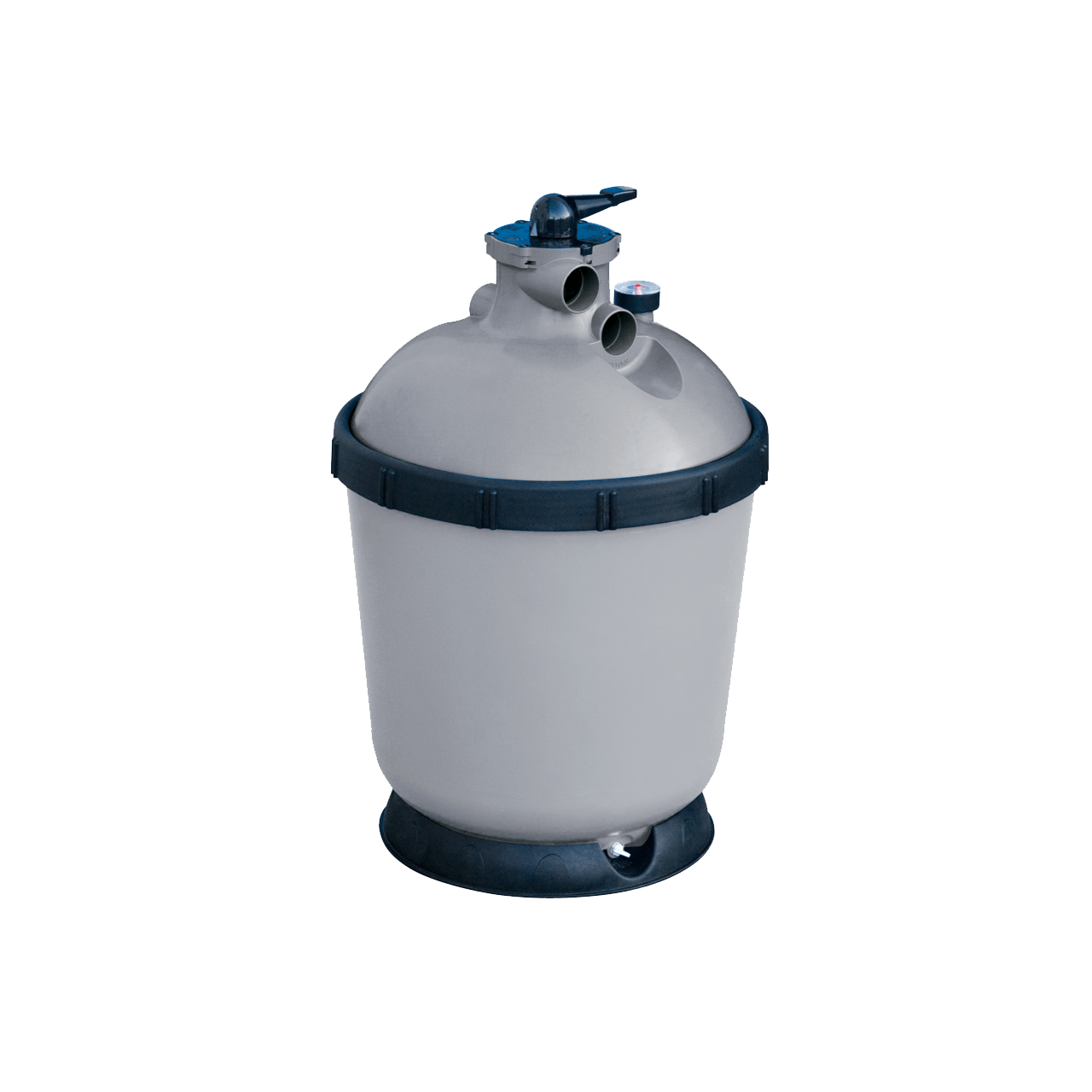 Sandfilter P-FI 400 6 m³/h