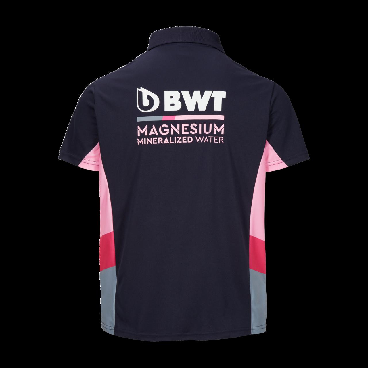 BWT F1 Polo Shirt Herren