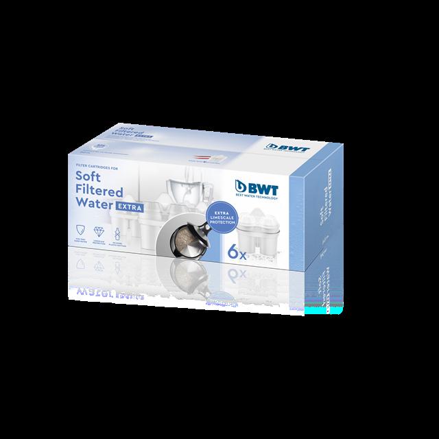 Soft Filtered Water EXTRA 6er