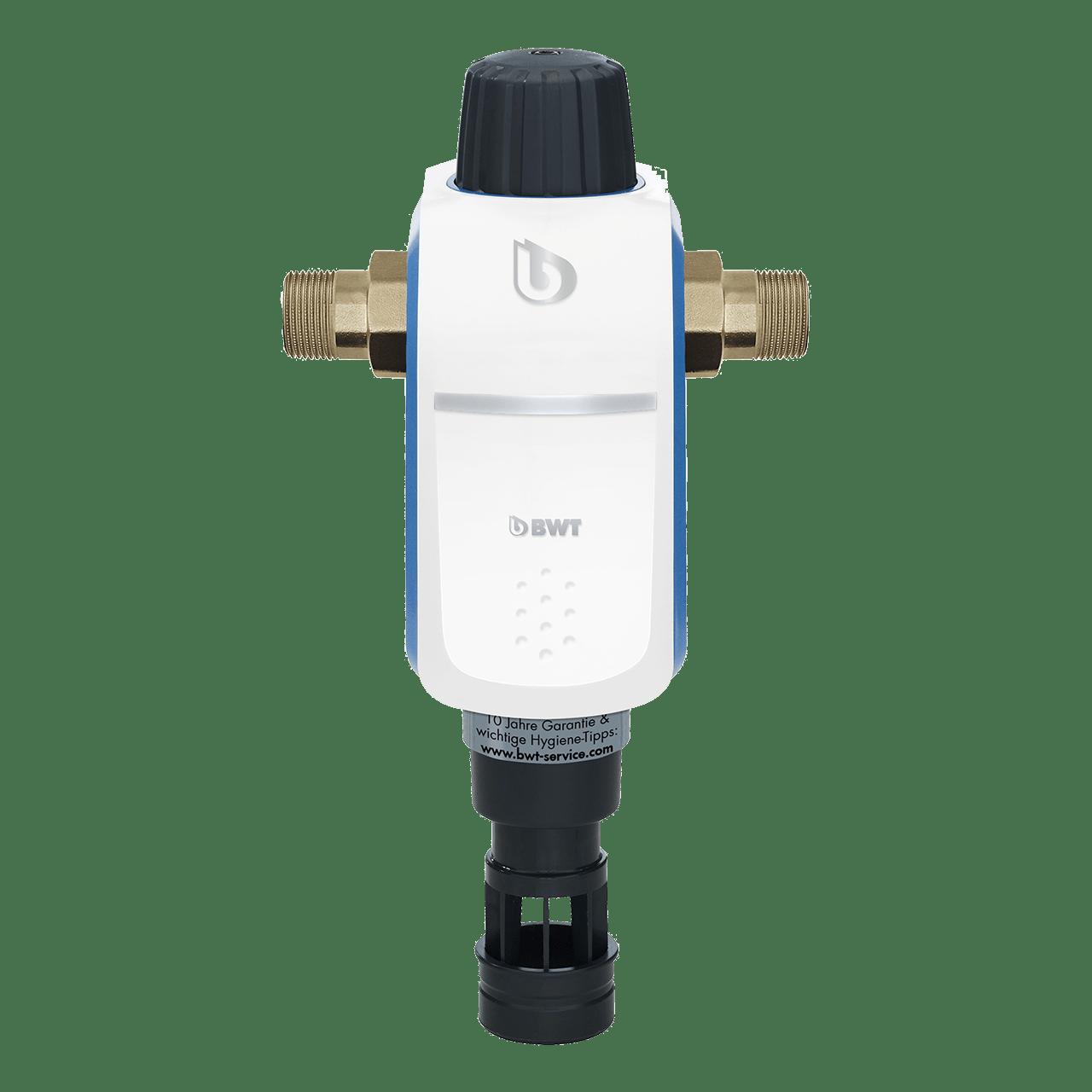 R1 backwashing filter RSF